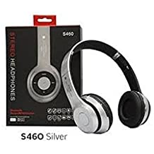 Master Gadget Beats Solo HD S460 Wireless Bluetooth Stereo Headphone