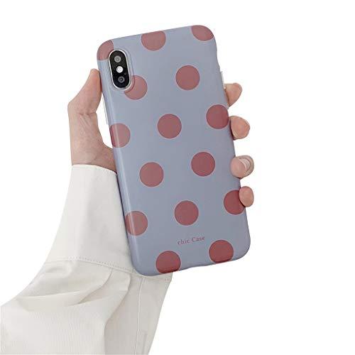 LPZOOOM Hülle Kompatibel iPhone 6 Plus, Hülle