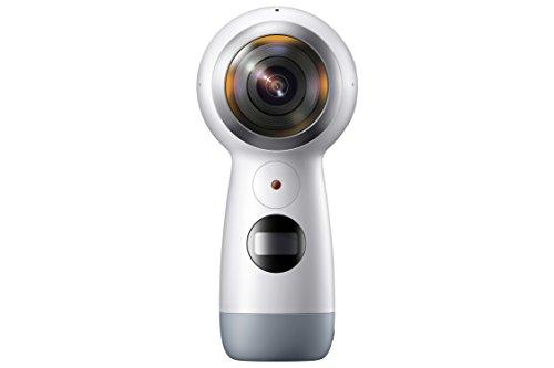 Samsung Gear 360 (2017) (SM-R210NZWADBT), weiß