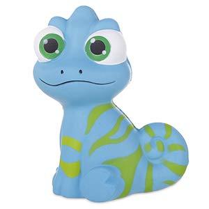 Anboor Squishies Dinosaurier Eidechse Antistress Squishies Langsam Steigend Quetschen Spielzeug Squeeze Squishies Toy Tiere Slow Rising Speelgoed Hagedis für Kinder Erwachsene(11*8*13.5cm, 1 Stück) (Squeeze Squishy Toy)