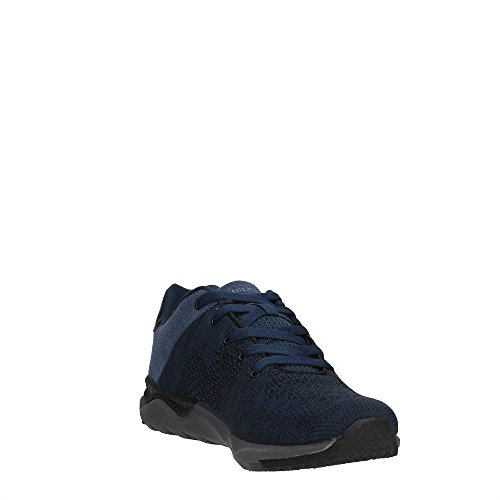 Lumberjack SM30305-001 O06 Sneakers Uomo NAVY BLUE/GREY