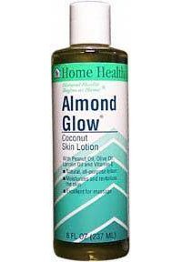 Home Health Almond Glow Peau Lotion Coconut 8 fl. Oz. 30073