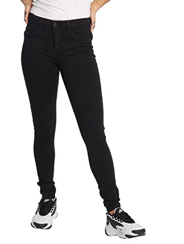 ONLY ONLY Damen Skinny Jeans onlRain schwarz XS (L 32)