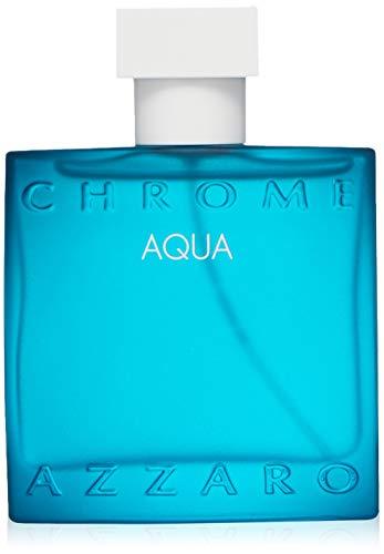 Azzaro After Shave Spray (Chrome Aqua by Azzaro Eau De Toilette Spray 1.7 oz / 50 ml (Men))