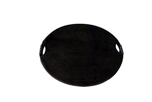 SUNBOUNCE SUN-MOVER PRO TIGHT-FIT SCREEN (negative lighting) BLACK-HOLE
