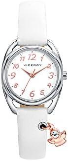 Reloj Viceroy Niña 461044-05 Blanco Comunión