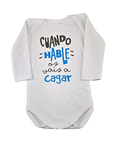 Las Frases Más Divertidas Para Que Luzca Tu Bebé