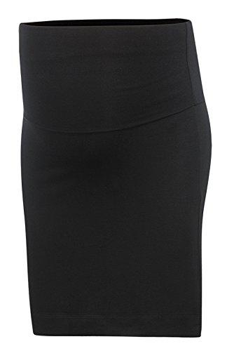 Love 2 veuillez rock jupe pour femme gATHERING b999061 jupes/longueur genoux Noir - Noir
