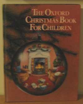 The Oxford Christmas book for children