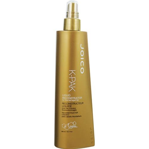 Joico K-Pak Liquid Reconstructor For Fine, Damaged Hair 300ml (Liquid Reconstructor Joico K-pak)