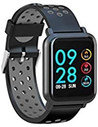 AQFIT Multifunction Smart Watch W8