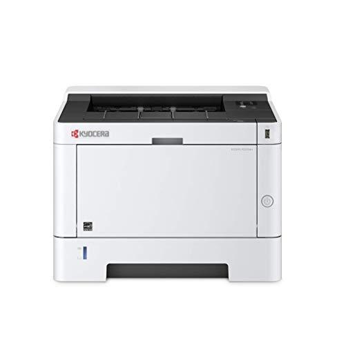 Kyocera Ecosys P2235dn Laserdrucker: Schwarz-Weiß, Duplex-Einheit, 35 Seiten pro Minute. Inkl. Mobile Print Funktion Pro Mobile