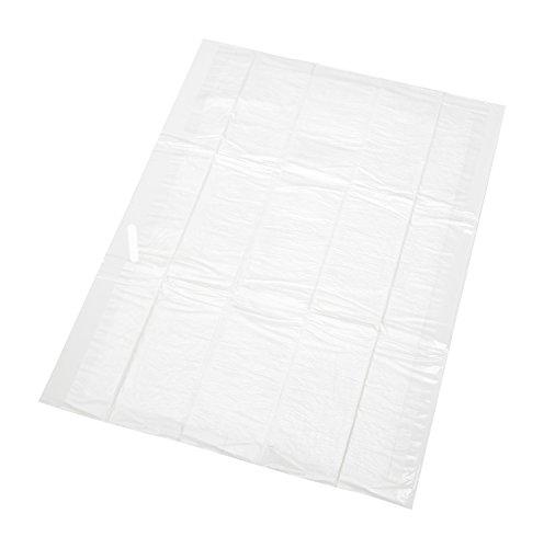 ID Expert Proteggere incontinenza Super proteggi materasso, 90x