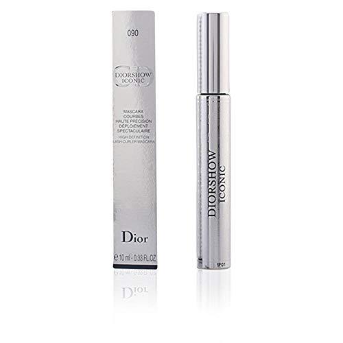 Dior Masc. Dshow Iconic Noir - Mascara, 1er Pack (1 x 1 Stück) (Waterproof Mascara Diorshow)
