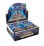 Yu-Gi-Oh! Neotempesta Oscura Box 24 buste ITALIANO