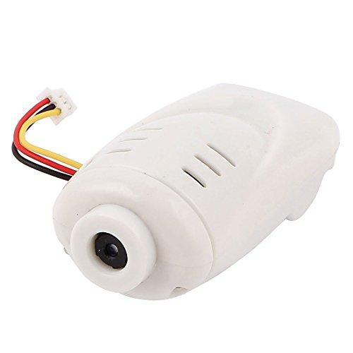 Preisvergleich Produktbild 2MP HD Luftkamera w 2GB Micro SD Karte für SYMA X5 / X5C RC Hubschrauber