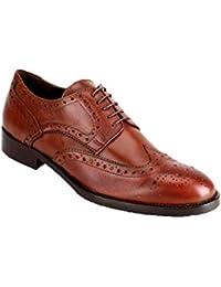 Amazon.it  scarpe francesine - 40   Scarpe stringate basse   Scarpe ... 3a7905b7aeb