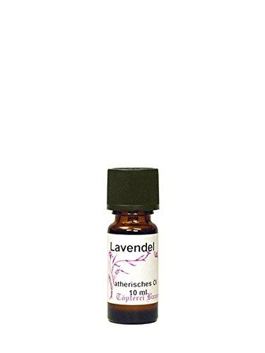 Töpferei Bauer Lavendelöl 10 ml, 1er Pack (1 x 10 ml)