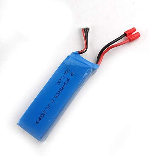 LaDicha 11.1 V 2200Mah Batterie Lipo pour pour pour Bayangtoys X16 X21 Rc Quadcopter | Magasiner  ae29f8