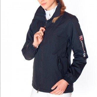 Damen Blouson classic Kingsland navy S