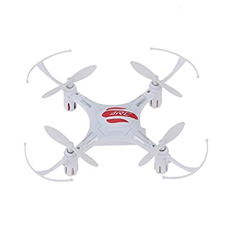 Mode sans Drone, megadream 2,4g 4CH 4canaux 6Axis UFO RC Quadcopter RTF, rouleau sur 360degrés pour Up/Down, VOL latéral gauche/droite, avant/arrière, vitesse jusqu', 3D, Rock Roll Spin, Slow Down