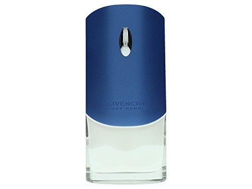 Givenchy pour Homme Blue Label homme/men, Aftershave Lotion 100 ml, 1er Pack (1 x 0.402 kg)