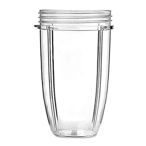 Nutribullet Accesorios ,32oz claro tazas taza de repuesto de jugor accesorios para NUTRIBULLET Nutri...