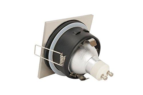 Power led faretto da incasso per il bagno out ip44 impermeabile
