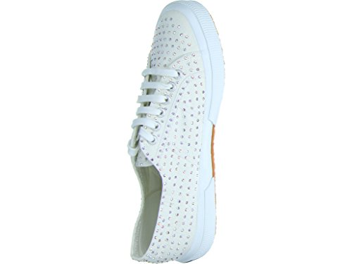 Superga , Baskets mode pour homme white