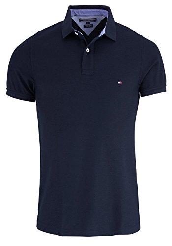 Tommy-Hilfiger-Herren-Poloshirt-Core-Hilfiger-Regular-Polo