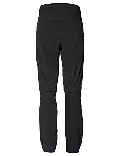 VAUDE Herren Hose Morzine Zip Off Pants - 4