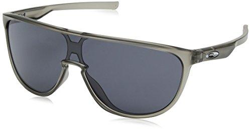 Oakley Unisex-Erwachsene Trillbe OO9318 Sonnenbrille, Grau (Gris Mate), 0