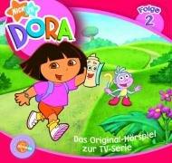(2) Orig.-Hörspiel Z.TV-Serie (Dora Cd)
