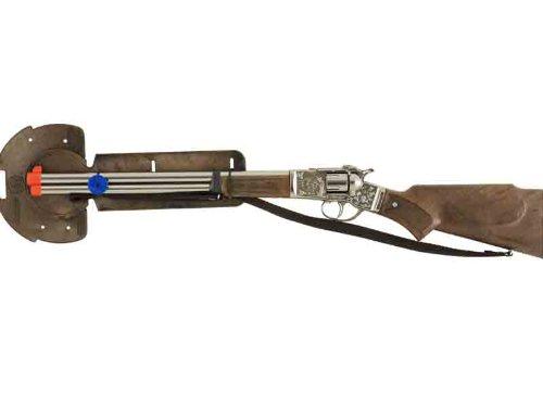 Gonher - Rifle Cowboy, 8 tiros, 62 x 13 cm