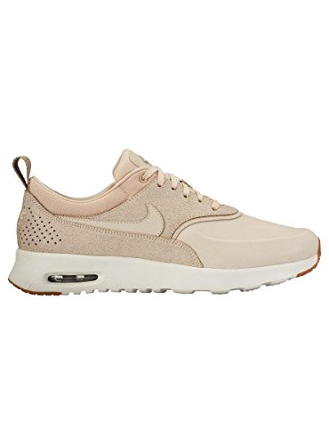 Nike-Wmns-Air-Max-Thea-Prm-Sneakers-Basses-Femme