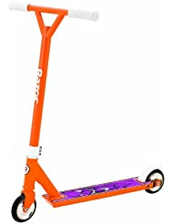 Razor El Dorado - Patineta para niños, color naranja