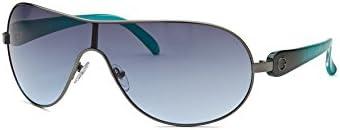 Guess Gafas de Sol GU0212F 00J43 (75 mm) Metal Oscuro