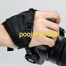 Shopee Camera Hand Wrist Grip Strap For Panasonic Fz Series...
