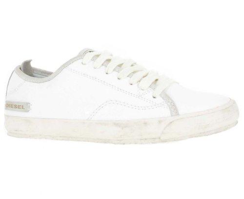 DIESEL - Herren Sneakers Low top HOLIDAY LOWDAY Wei