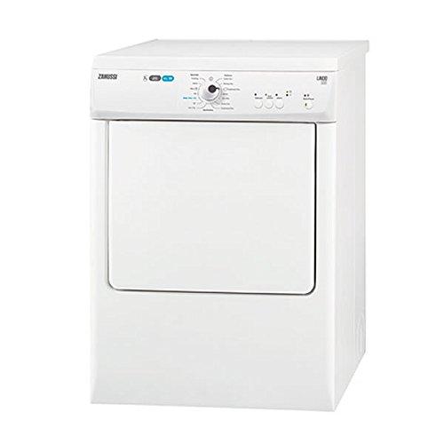 Zanussi ZTE7101PZ 7kg Load Vented Tumble Dryer Class C White