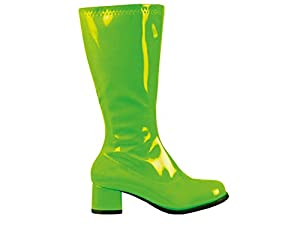 Boland 49033 - Botas retro, Zapatos niños