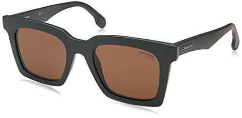 Carrera Herren CARRERA5045S-DLD70-50 Sonnenbrille, Schwarz, 55