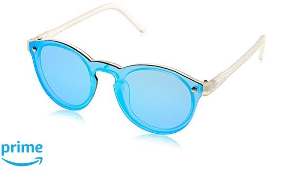 Paloalto Sunglasses P75003.2 Lunette de Soleil Mixte Adulte, Bleu