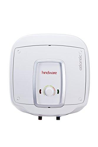 Hindware Atlantic Hs25piw25 25-litre Storage Water Heater (white)