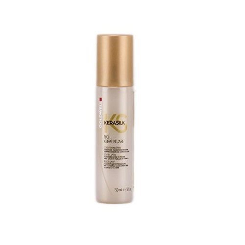 Goldwell - Kerasilk Rich Conditioning Spray - Linea Kerasilk - 150ml