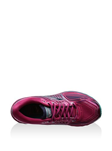 Brooks Glycerin 13, Chaussures de Running Entrainement femme - BRIGHT ROSE/LAPIS/PA