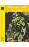 Diferentes Clases de Granjas (Yellow Umbrella Books) por Daniel Shepard