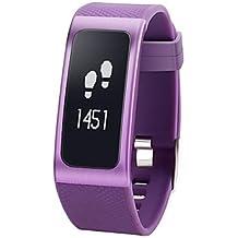 Lemumu YYDB04 Smart Pulsera / Reloj inteligente /Presión Arterial Measu/ Monitor de Ritmo Cardíaco