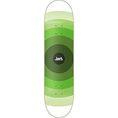 "Jart WiFi 8.25"" LC Skateboard Deck"