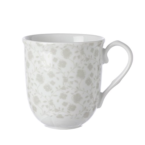 Rose e Tulipani r154400149 Mayflower Sable Tasse, Lot de 6